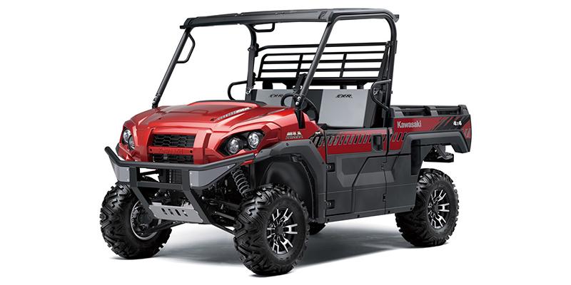 Mule™ PRO-FXR™ at Hebeler Sales & Service, Lockport, NY 14094