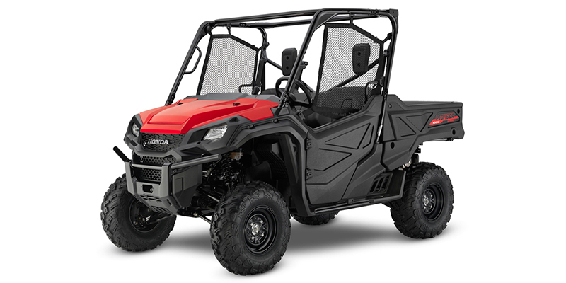 Pioneer 1000  at Kent Powersports of Austin, Kyle, TX 78640