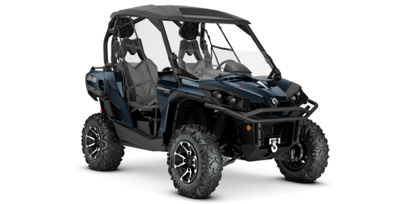Can-Am™ at Thornton's Motorcycle - Versailles, IN