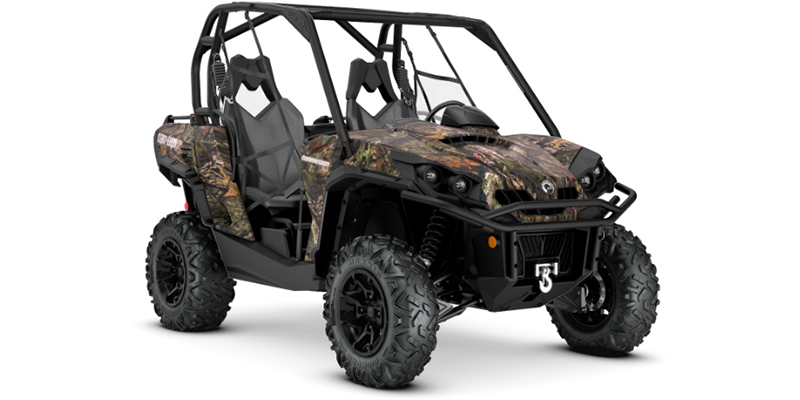 Commander 1000R Mossy Oak™ Hunting Edition at Thornton's Motorcycle - Versailles, IN
