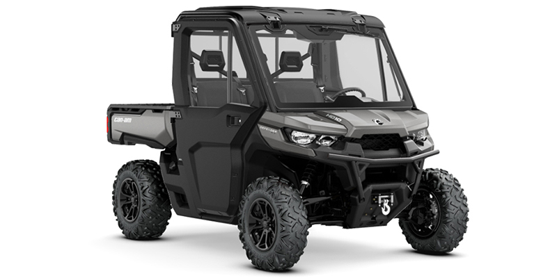 Defender HD10 XT CAB at Thornton's Motorcycle - Versailles, IN