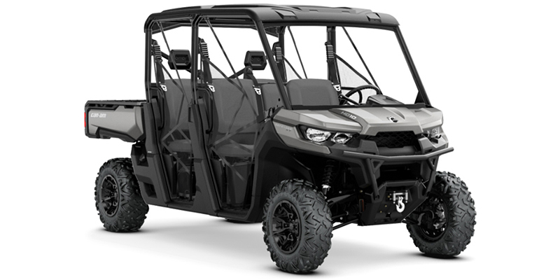 Defender MAX XT HD10 at Thornton's Motorcycle - Versailles, IN