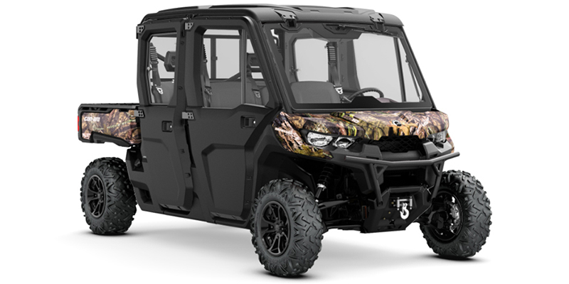 Defender MAX XT HD10 Cab at Thornton's Motorcycle - Versailles, IN
