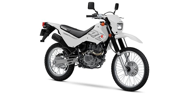 2018 suzuki motorcycle factory catalog