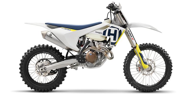 FX 350 at Mungenast Motorsports, St. Louis, MO 63123