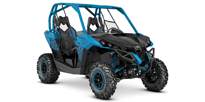 2018 Can-Am Maverick 1000R X xc at Jacksonville Powersports, Jacksonville, FL 32225