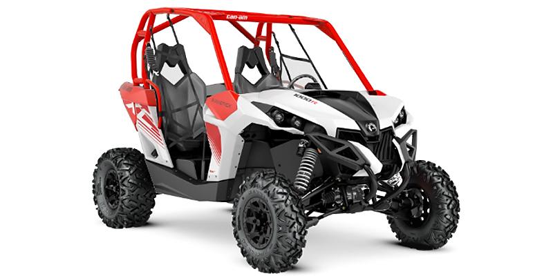 Maverick™ 1000R xc DPS™ at Thornton's Motorcycle - Versailles, IN