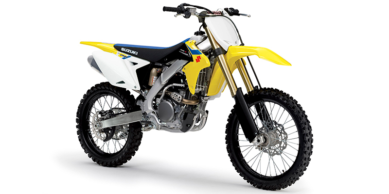 RM-Z 250 at Lincoln Power Sports, Moscow Mills, MO 63362