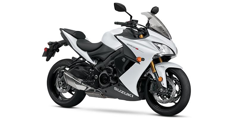 2018 Suzuki GSX-S 1000F ABS
