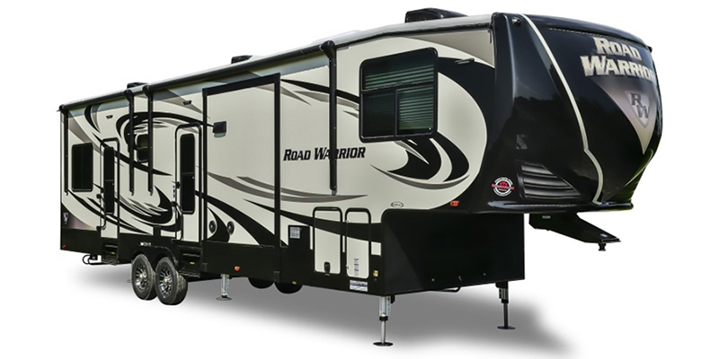 Road Warrior RW 411 at Youngblood RV & Powersports Springfield Missouri - Ozark MO