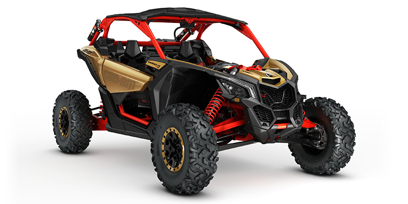 Maverick™ X3 X™ rs TURBO R at Thornton's Motorcycle - Versailles, IN