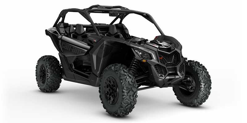 Maverick X3 X ds TURBO R at Thornton's Motorcycle - Versailles, IN