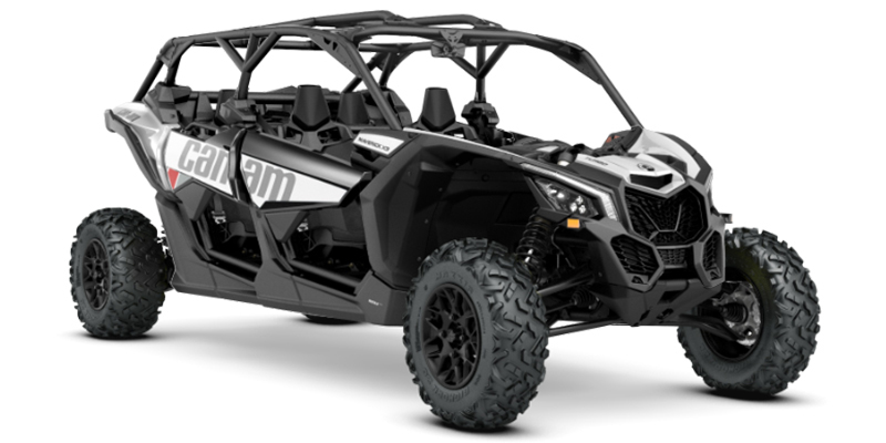 Maverick X3 MAX TURBO R at Thornton's Motorcycle - Versailles, IN
