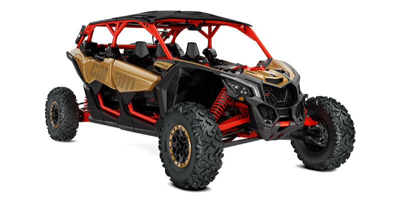 Maverick X3 MAX X rs TURBO R at Thornton's Motorcycle - Versailles, IN