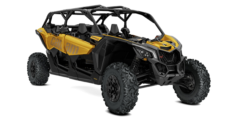 Maverick™ X3 MAX X™ ds TURBO R at Thornton's Motorcycle - Versailles, IN