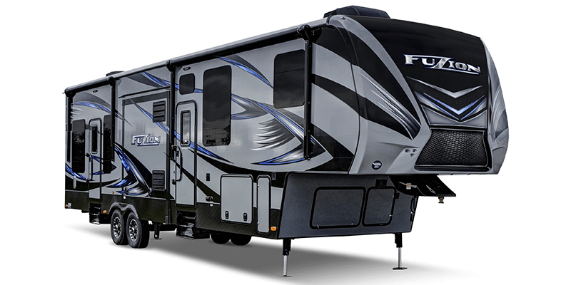 Fuzion 384 at Campers RV Center, Shreveport, LA 71129