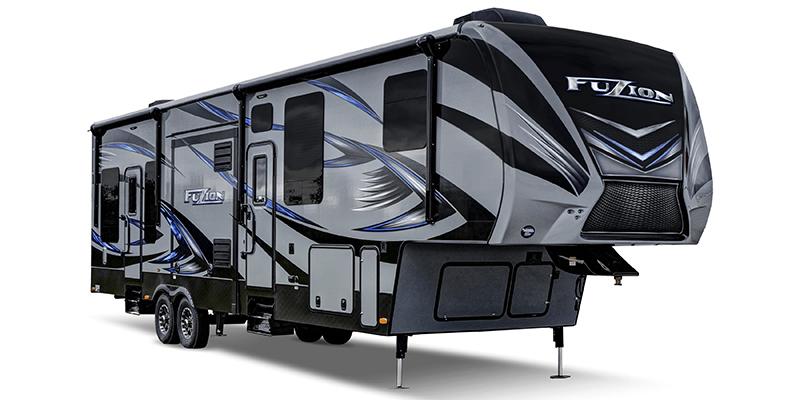 Fuzion 4201 at Campers RV Center, Shreveport, LA 71129