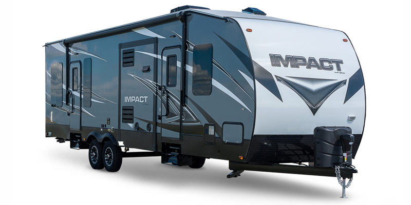 Impact 312 at Campers RV Center, Shreveport, LA 71129