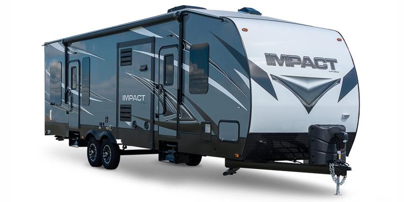 Impact 332 at Campers RV Center, Shreveport, LA 71129