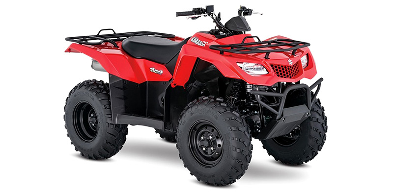 KingQuad 400 ASi at Lincoln Power Sports, Moscow Mills, MO 63362