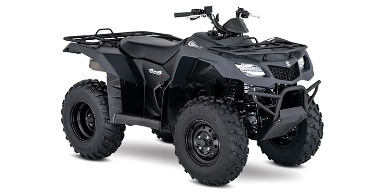 KingQuad 400ASi Special Edition at Hebeler Sales & Service, Lockport, NY 14094