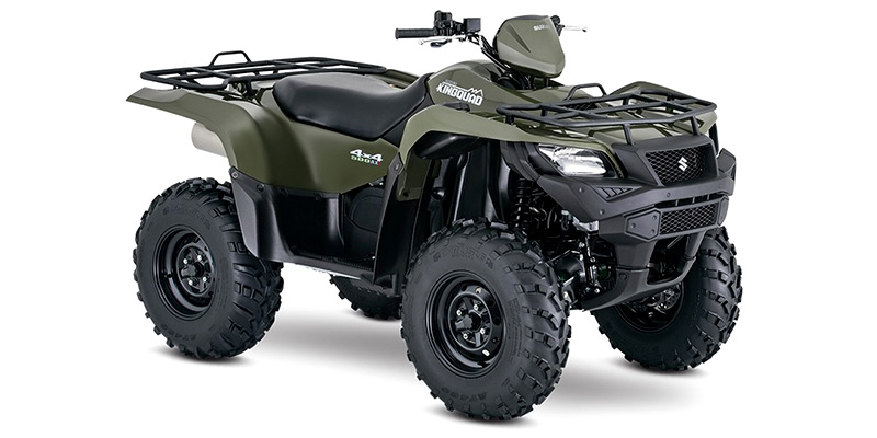 KingQuad 500 AXi at Kent Powersports of Austin, Kyle, TX 78640