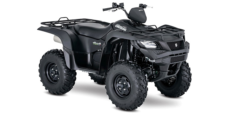 KingQuad 500AXi Power Steering Special Edition at Hebeler Sales & Service, Lockport, NY 14094