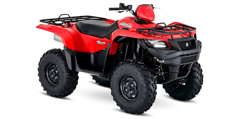 KingQuad 750 AXi at Kent Powersports of Austin, Kyle, TX 78640