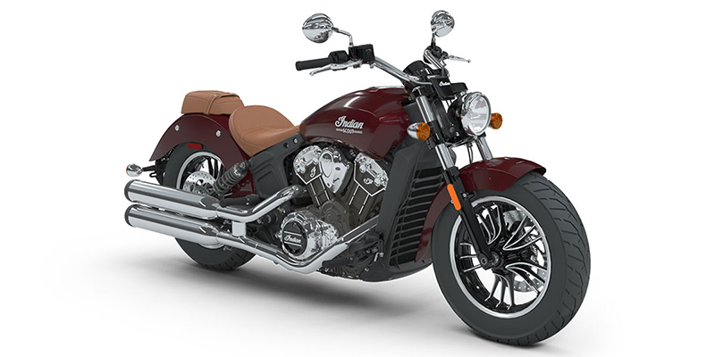2018 Indian Scout Base at Reno Cycles and Gear, Reno, NV 89502