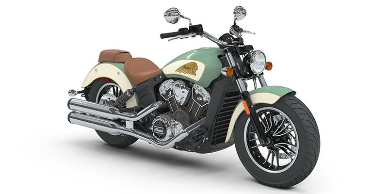 Scout®  at Reno Cycles and Gear, Reno, NV 89502