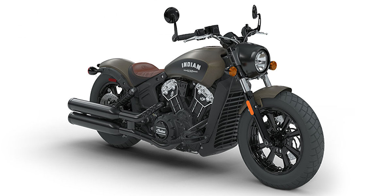2018 Indian Scout® Bobber at Reno Cycles and Gear, Reno, NV 89502