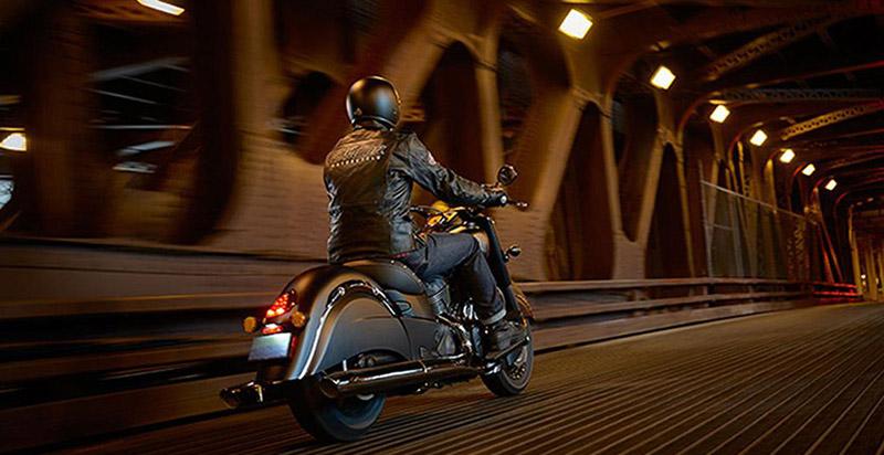 2018 Indian Chief® Dark Horse® at Reno Cycles and Gear, Reno, NV 89502