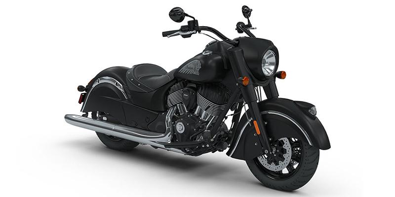 Chief® Dark Horse® at Lynnwood Motoplex, Lynnwood, WA 98037