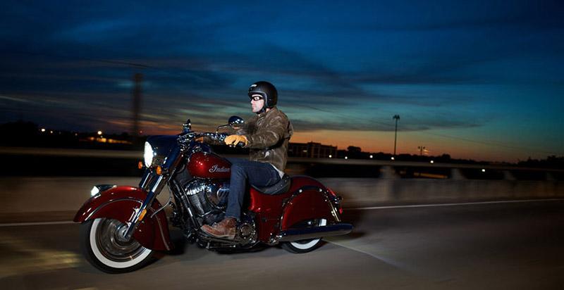 2018 Indian Chief® Classic at Reno Cycles and Gear, Reno, NV 89502