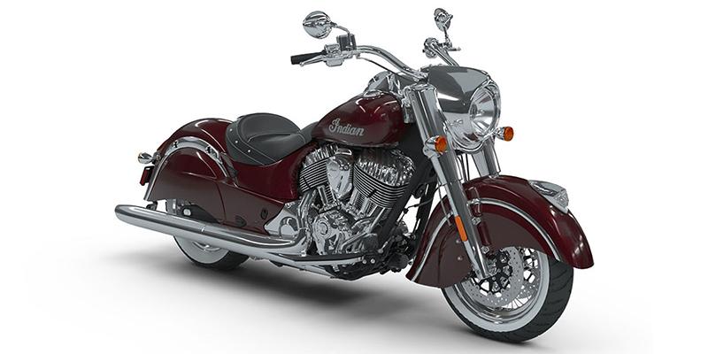 Chief® Classic at Reno Cycles and Gear, Reno, NV 89502