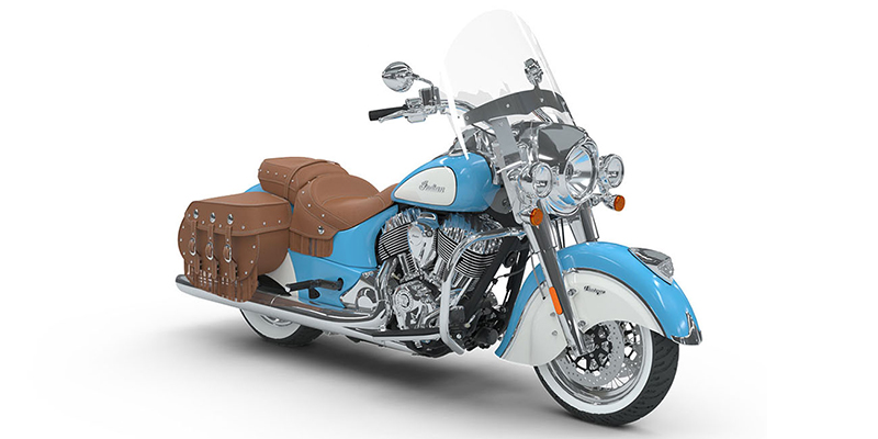 2018 Indian Chief Vintage at Mungenast Motorsports, St. Louis, MO 63123