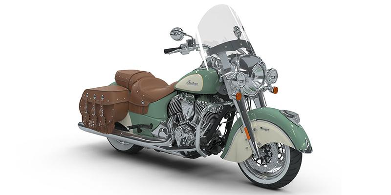 2018 Indian Chief Vintage at Reno Cycles and Gear, Reno, NV 89502