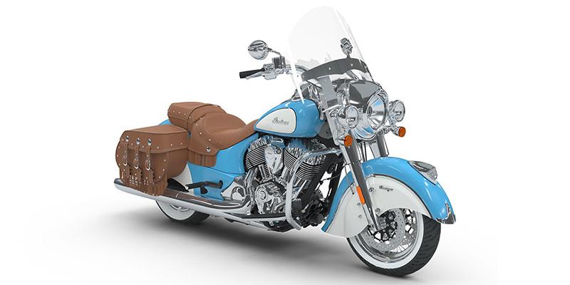 Chief® Vintage at Lynnwood Motoplex, Lynnwood, WA 98037