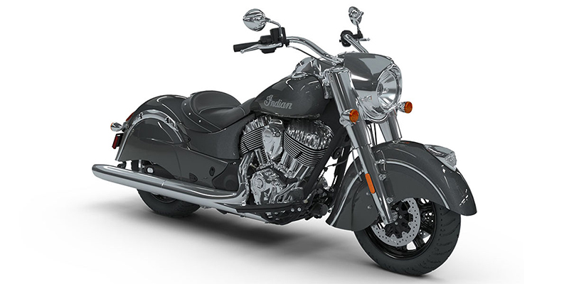 Chief®  at Reno Cycles and Gear, Reno, NV 89502