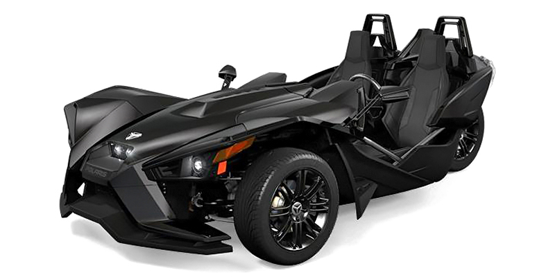 Slingshot® S at Mungenast Motorsports, St. Louis, MO 63123