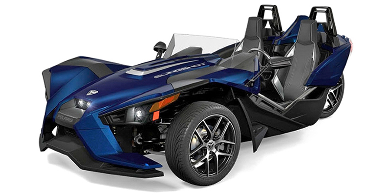 Slingshot® SL at Sloans Motorcycle ATV, Murfreesboro, TN, 37129