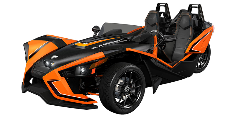 Slingshot® SLR at Reno Cycles and Gear, Reno, NV 89502