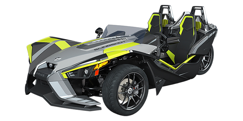 Slingshot® SLR LE at Reno Cycles and Gear, Reno, NV 89502