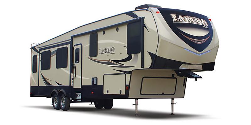 Laredo 350FB at Campers RV Center, Shreveport, LA 71129