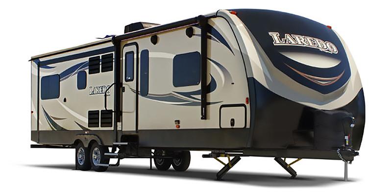 Laredo 334RE at Campers RV Center, Shreveport, LA 71129
