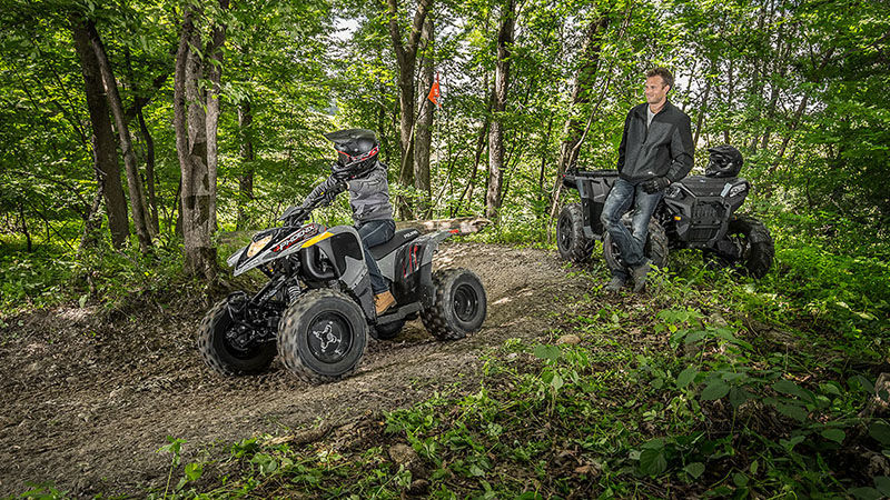 2018 Polaris Phoenix 200 at Midwest Polaris, Batavia, OH 45103