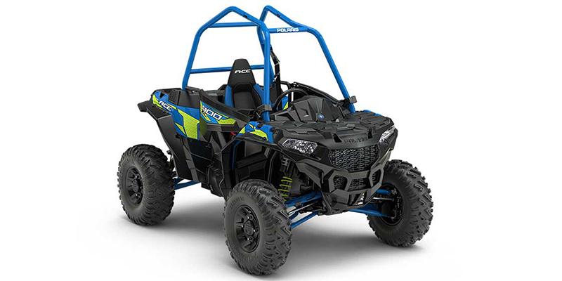 ACE® 900 XC at Reno Cycles and Gear, Reno, NV 89502