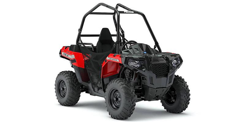 ACE® 500 at Reno Cycles and Gear, Reno, NV 89502