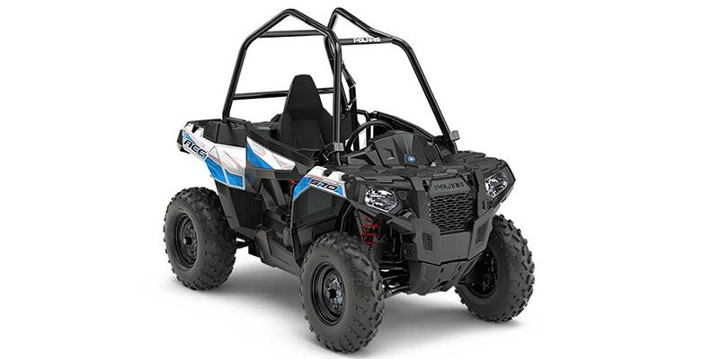 ACE® 570 EPS at Lynnwood Motoplex, Lynnwood, WA 98037