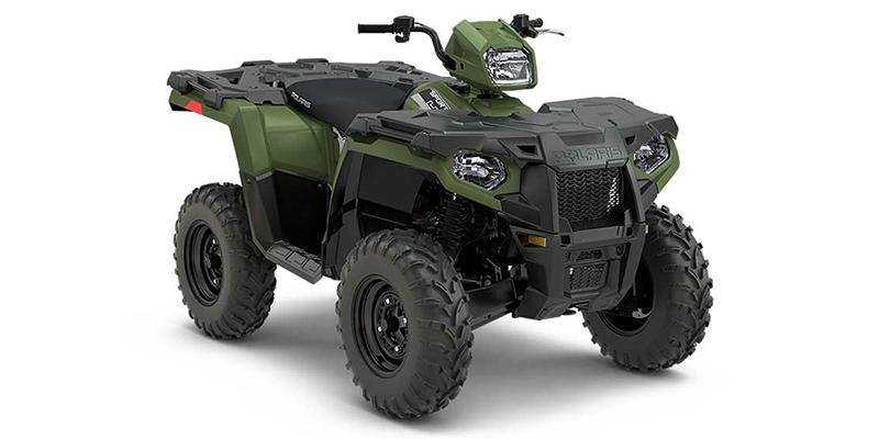 Sportsman® 450 H.O.  at Reno Cycles and Gear, Reno, NV 89502